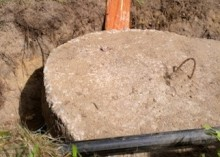 If your septic system looks like this, you might want to enter the Suffolk County septic lottery.