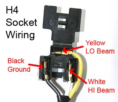 9007 Headlight Bulb Wiring Diagram On H4 Get Free Image About Wiring