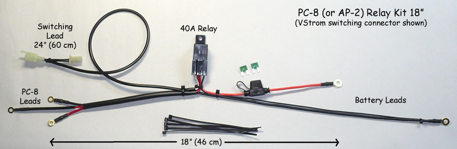 Wiring Diagramwill this work? Adventure Rider