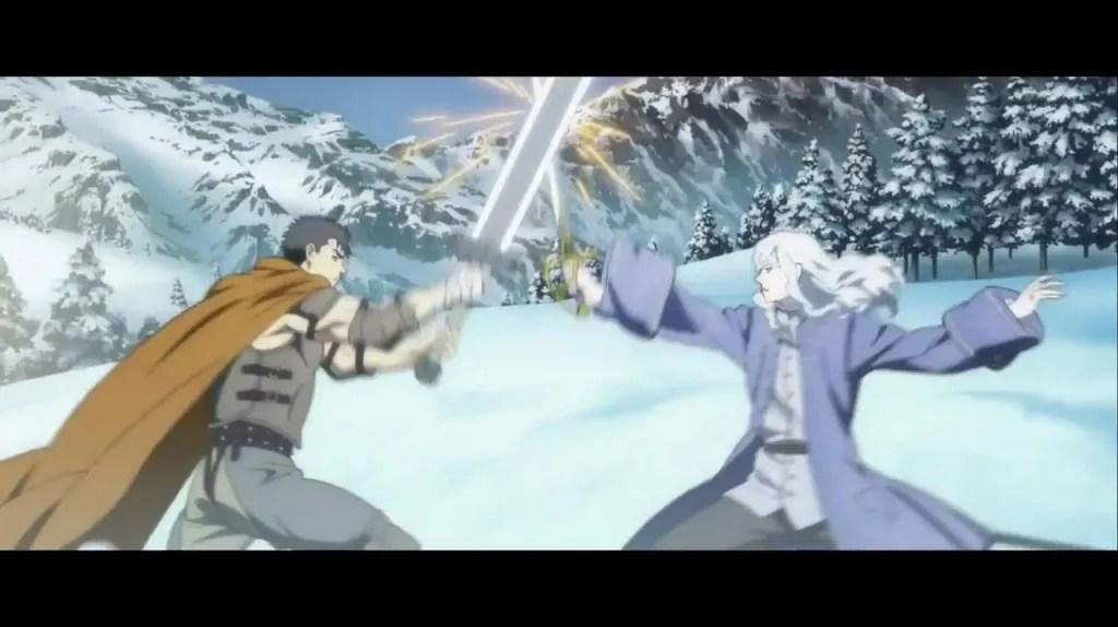 Live Wallpaper Fall Hd Berserk Movie 2 Battle For Doldrey Easternkicks Com