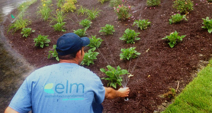 Commercial Water Services - Skilled Technician - Eastern Land Management