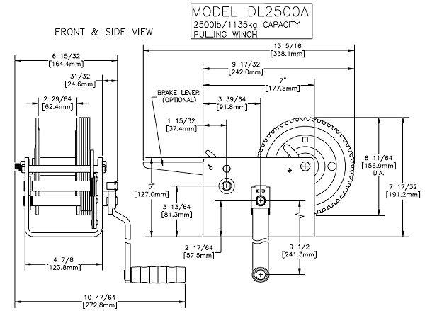 Dutton Wiring Diagram Wiring Schematic Diagram
