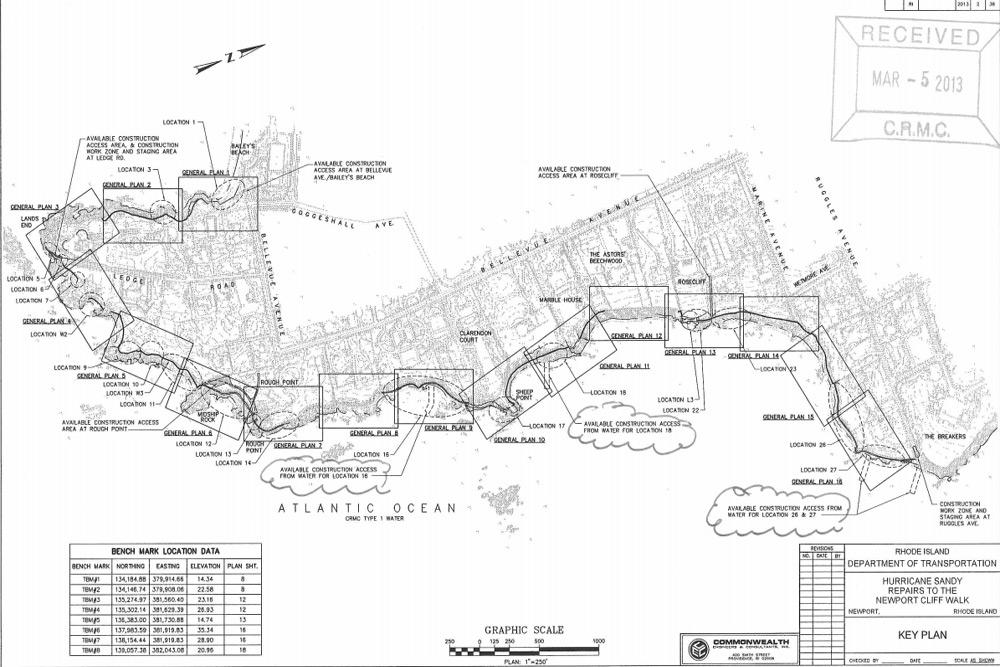 Ruggles In Danger Iconic Newport, Rhode Island, Spot Threatened