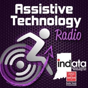 AT Radio Logo