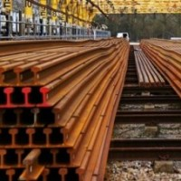 Old rail track to be recycled at Eastleigh