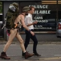 Eastleigh's Naked Rambler gets another 5 months