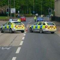 Traffic chaos as Bishopstoke Bridge in emergency closure