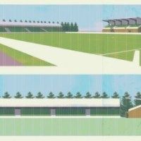 Council gives thumbs up on new Spitfires Stand