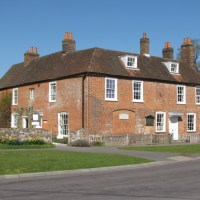 Poet will inspire Jane Austen house visitors