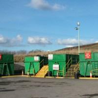 Fair Oak and Netley folk get say on recycling centres