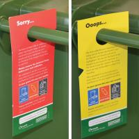 Council ask Residents to Recycle Carefully