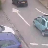 Police seek man after Waitrose bag snatch