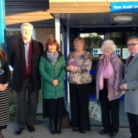 Moorgreen Hospital Stakeholder Group Launched