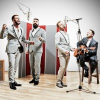Boyzone to rock Ageas Bowl