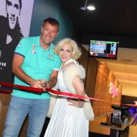 Hollywood Bowl launches new look bowling centre in style