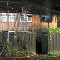 Cheapy charger causes Hampshire house blaze
