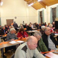 Fair Oak villagers raise concerns as plan consultation closes