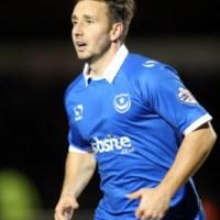 Portsmouth striker Matt Tubbs joins Eastleigh on loan