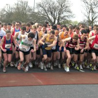 Hendy Ford Eastleigh 10k a sell out