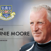Eastleigh announce Ronnie Moore as manager