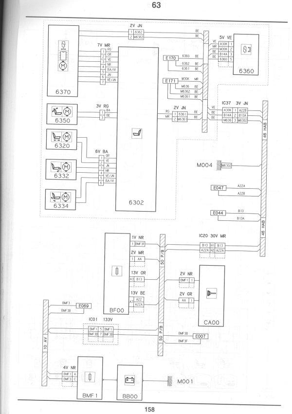 band heater wiring diagram