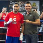 Khan vs. Molina, Wilder vs. Price, Angulo vs. Silva workout quotes