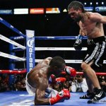 Erislandy Lara overcomes two knockdowns to beat Angulo