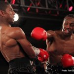 Baha Mamadjonov Upsets Santana Via 9th Round KO;  Amir Imam  Romps In 2
