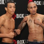 Melendez, Brinson Make Weight; New Co Feature For Fridays ShoBox