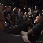 Floyd Mayweather vs. Canelo Alvarez Final Press Conference Quotes