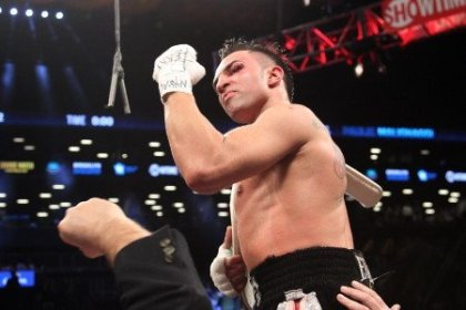 Malignaggi decisions Judah; Porter defeats Alexander; Lara beats Trout