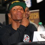 Paulie Malignaggi vs. Zab Judah final press conference quotes