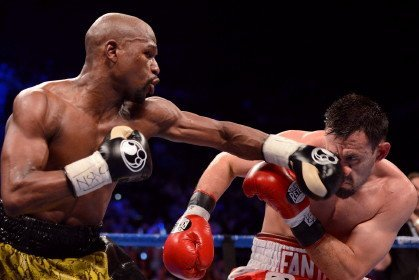 Mayweather defeats Guerrero: Boring is a matter of Opinion, Winning is a matter of Fact!