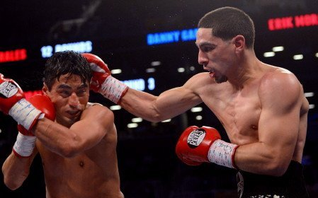 """The Pugilist KOrner's: Weekend Wrap:  Morales vs. Garcia; Quillin vs. NDam; Malignaggi vs. Cano"