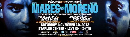 Abner Mares: In the tradition of greatness