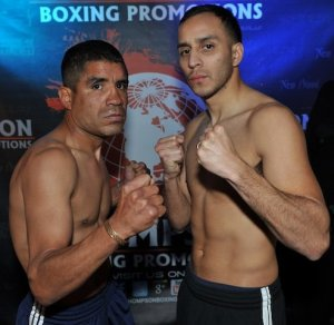 14951 300x292 Weights: Martin vs. Beranza