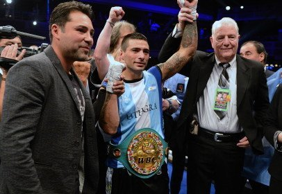 Lucas Matthysse vs. Danny Garcia: Gogue's big fight preview