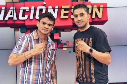 Maidana vs. Lopez quotes for June 8th fight At Home Depot Center