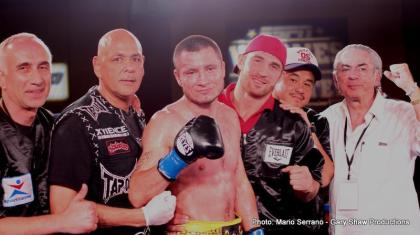 Rustam Nugaev and Jose Pedraza victorious on ESPN Friday Night Fights