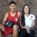 Sulem Urbina statement regarding the murder of her brother, Team USA amateur boxer, Alexis Urbina