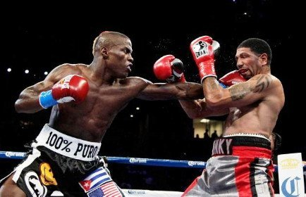 Farhood talks with Quillin about N'Dam fight