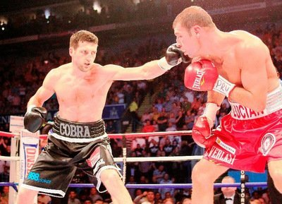Froch vs. Mack for $29.95 on PPV in U.S on November 17th