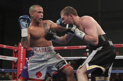 Gabriel Bracero Decisions Salita In Brooklyn