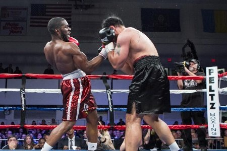 Jennings defeats Tupou; Leatherwood and Fox victorious