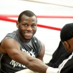 Steve Cunningham Media Workout Quotes