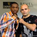 Jhonatan Romero Final Press Conference Quotes