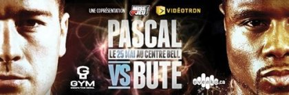 Bute vs. Pascal bout postponed to December 7th or January 25th