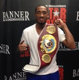 Demetrius Andrade: New WBO Junior Middleweight World Champion