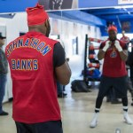Photos/Quotes from Johnathon Banks on February 16 Seth Mitchell rematch