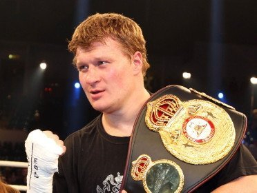 Povetkin destroys Wawrzyk; Jones stops Lebedev in 11th